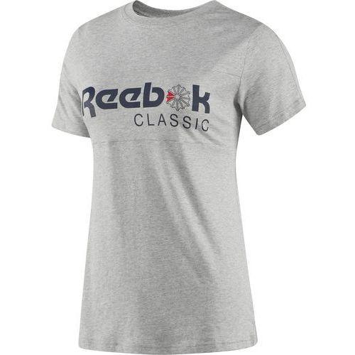 Koszulka Reebok Classics Graphic BS3728, w 5 rozmiarach