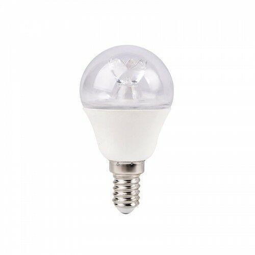 6W E14 SMD LED 4000K 3-lata gwarancji