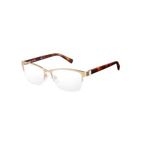 Okulary korekcyjne  p.c. 8823 sjx marki Pierre cardin