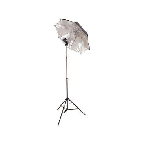 zestaw powerlux sunlight 150 + świetlówka 30w 3000k (barwa światła żarowego) marki Funsports