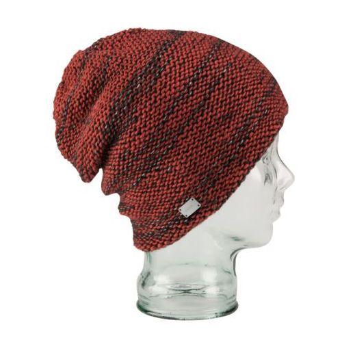 Nowa czapka the pia beanie brick red marki Coal