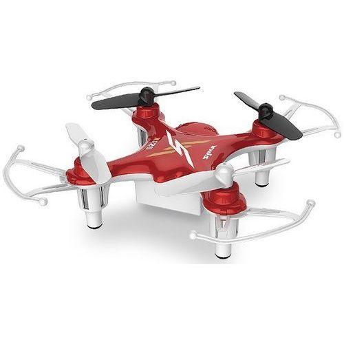 Syma Dron x12s czerwony + zamów z dostawą w poniedziałek! + darmowy transport!