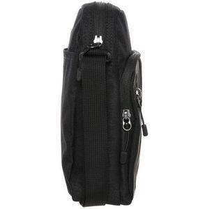 4abba23266 Nike Sportswear CORE SMALL ITEMS 3.0 Torba na ramię black