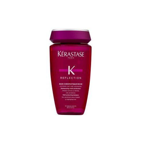 Kerastase chromatique riche kąpiel 250 ml. Najniższe ceny, najlepsze promocje w sklepach, opinie.