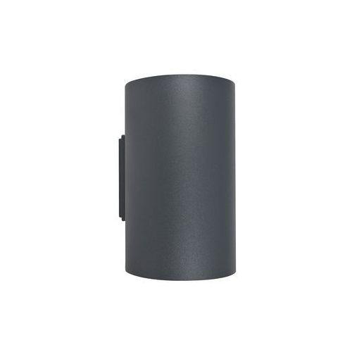 Nowodvorski 9318 tube kinkiet góra-dół grafit (5903139931892)