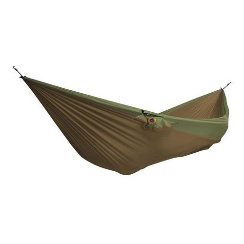 Ticket to the moon Hamak single hammock - oliwkowo-beżowy (8997012829373)