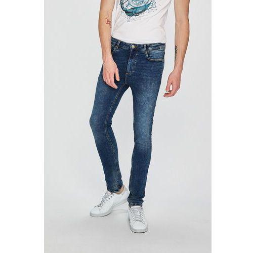 - jeansy jeremy, Review
