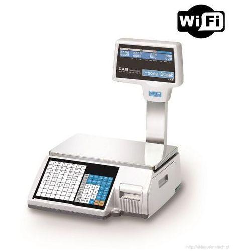CAS CL5000 JUNIOR R 15 z legalizacją, 72 klawisze, Wi-Fi Netgear (15kg)