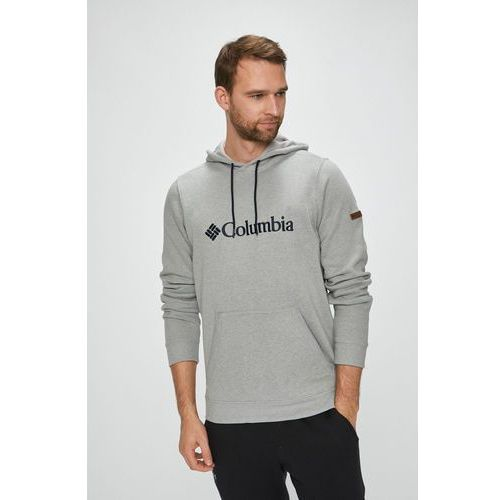 Columbia - bluza basic logo ii hoodie