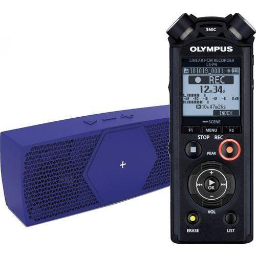 Olympus LS-P4