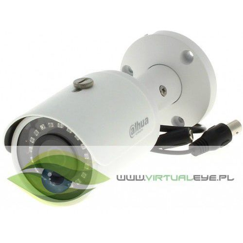 Kamera hdcvi dh-hac-hfw1000sp-0360b marki Dahua