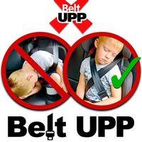 BeltUpp Pas stabilizujący BeltUpp