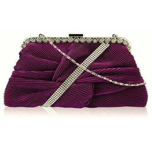 4ef09fb822b78 Torebki Rodzaj: kopertówka, Kolor: fioletowy, Kolor: różowy, ceny ...