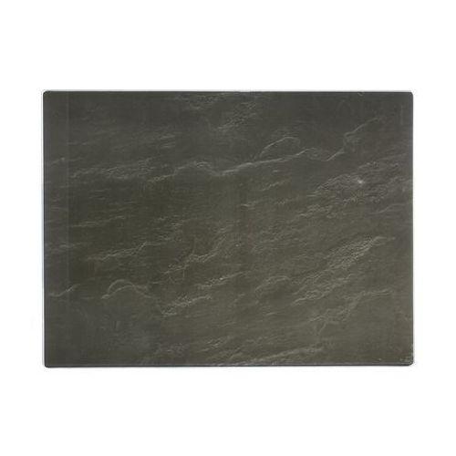 Typhoon - wsps deska ze szkła hartowanego kamień