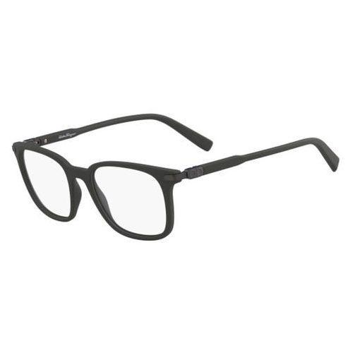 Okulary Korekcyjne Salvatore Ferragamo SF 2800 337