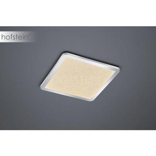 Trio cesar lampa sufitowa led chrom, 1-punktowy - design - obszar wewnętrzny - cesar - czas dostawy: od 3-6 dni roboczych (4017807371833)