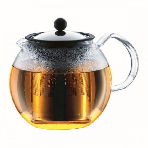 BODUM - Zaparzacz do herbaty z sitkiem 1,5l.,Assam, 1802-16 (12389529)
