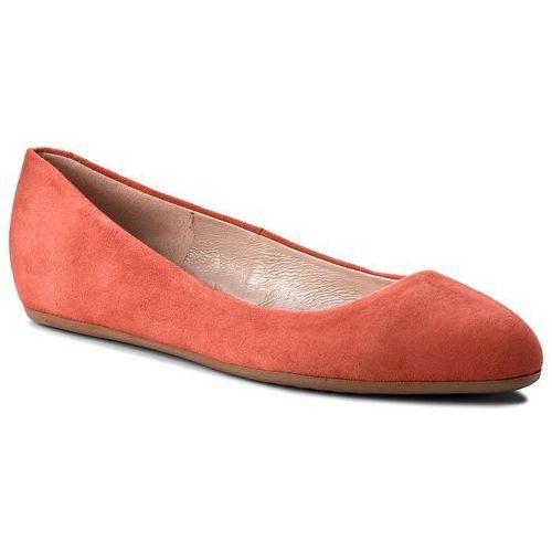 59122ea3c1ba5 Baleriny Kolor: pomarańczowy, ceny, opinie, sklepy (str. 1 ...
