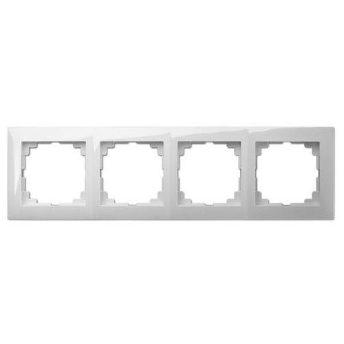 Elektro-plast nasielsk Sentia ramka 4x 1474-00 (5906868431886)