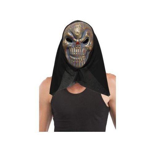 Maska straszna z kapturem j marki Aster