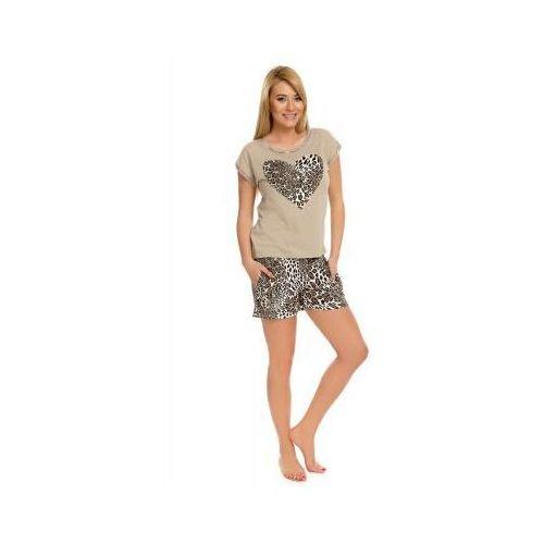 Piżamka damska afryka - , Italian fashion