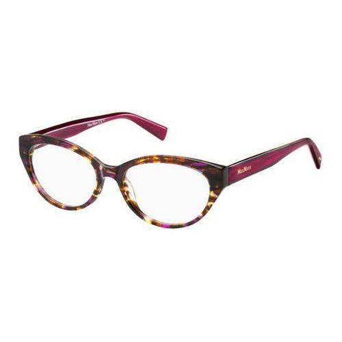 Max mara Okulary korekcyjne  mm 1227 c84