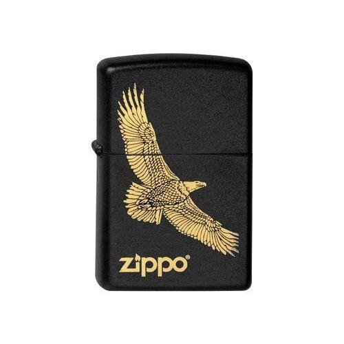 Zapalniczka orzeł marki Zippo