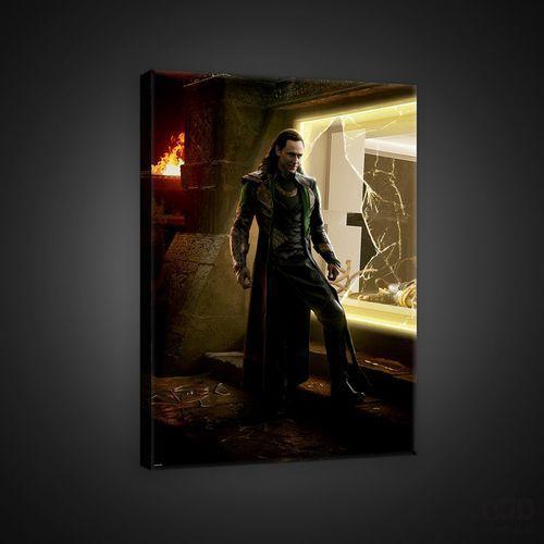 Obraz MARVEL Thor: The Dark World - LOKI PPD332 - produkt z kategorii- Obrazy