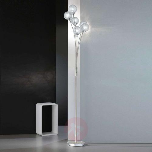Lampa podłogowa WOMBLE 396-55 – Paul Neuhaus - Rabat w koszyku (4012248243466)