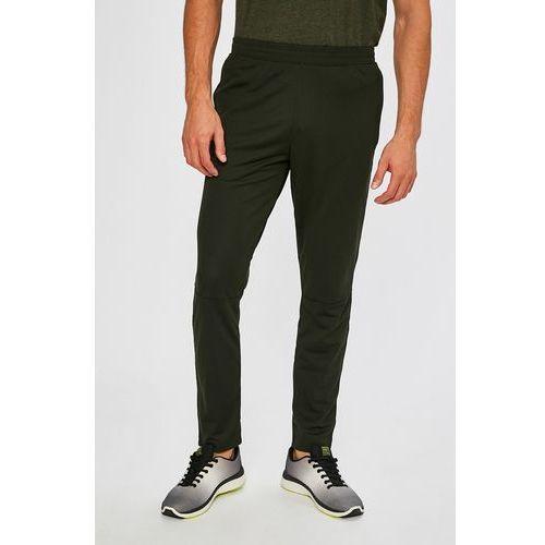 - spodnie sportstle pique track marki Under armour
