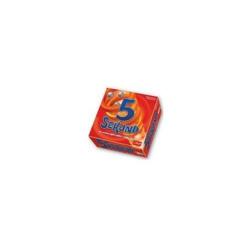5 sekund - poznań, hiperszybka wysyłka od 5,99zł! marki Trefl