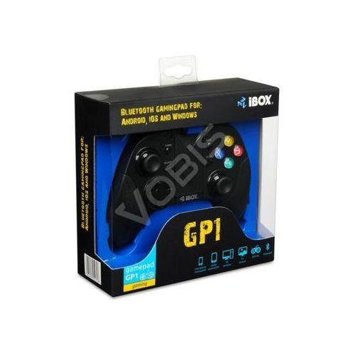 Ibox Gamepad gp1 bluetooth (imgp1) darmowy odbiór w 20 miastach! (5901443052708)