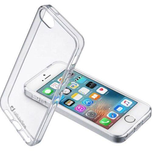 Cellular line  clear duo do iphone se/5s/5 9cclearduoiph5t) darmowy odbiór w 19 miastach!