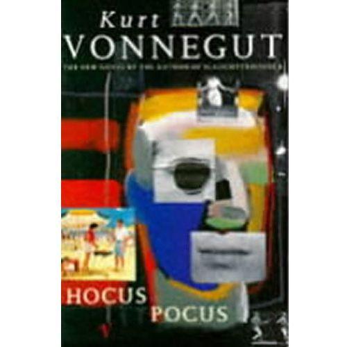 Hocus Pocus or, What's the Hurry, Son?, Vonnegut, Kurt