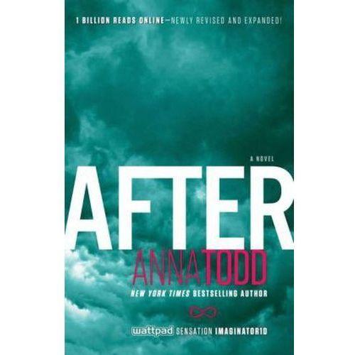 After. After Passion, englische Ausgabe Todd, Anna