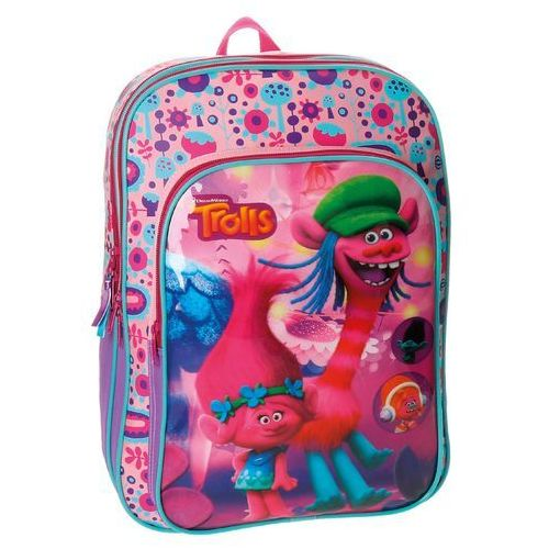 Joumma Bags Plecak Trolle 2 komorowy 40 cm (48224A1) Darmowy odbiór w 21 miastach! (8435465008070)