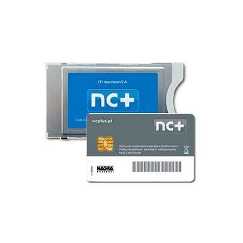 NC+ tv na kartę z modułem CAM Start+ 1m - produkt z kategorii- Pozostała elektryka