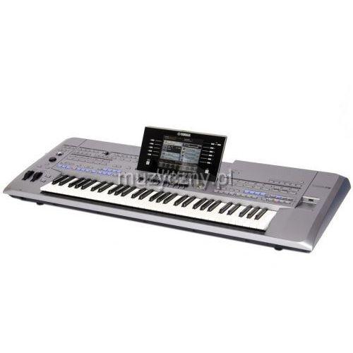 Yamaha Tyros 5 61 keyboard instrument klawiszowy