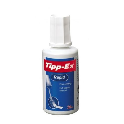 Bic Korektor z gąbką tipp-ex rapid 801786