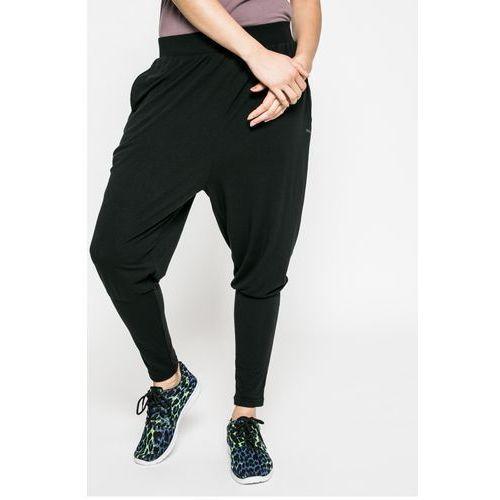 Puma - spodnie dancer drapey