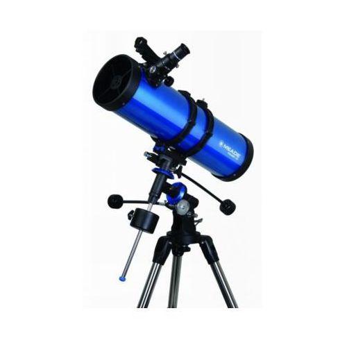 Meade Teleskop zwierciadlany polaris 130 mm eq darmowy transport