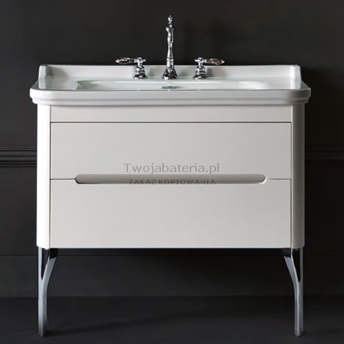 Kerasan Waldorf szafka pod umywalkę 100 cm 919230