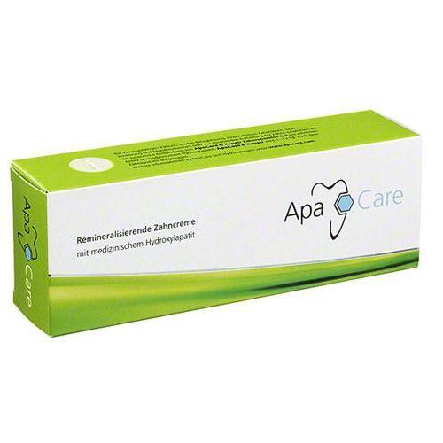 Cumdente Apacare remineralizująca pasta do zębów 75 ml (4260149350107)