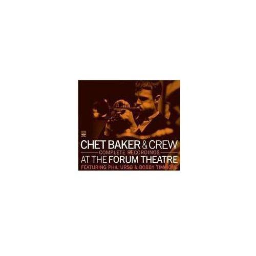 At The Forum Theatre - Comp z kategorii Jazz