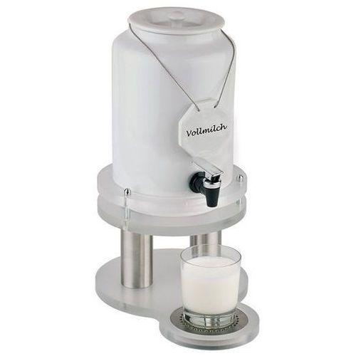 Pojemnik 4 litry do dyspensera top fresh aps-10825 marki Aps germany