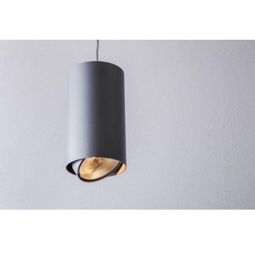 Lampa wisząca proxa move zw qr111 h330 - żarówka led gratis!, 5-0848 marki Labra