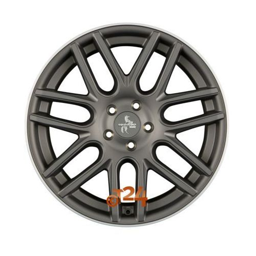 Felga aluminiowa Keskin KT14 CONCAVE 19 8 5x112 - Kup dziś, zapłać za 30 dni