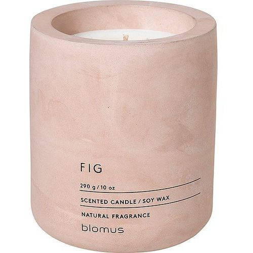 Blomus Świeca zapachowa fraga 11 cm rose dust