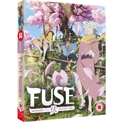 FUSE - Collector's Edition (Includes DVD) (film)