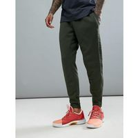 adidas Basketball Harden Joggers In Khaki CE7310 - Green